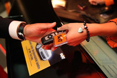 Sixt To Offer 15 Per Cent Off Car Hire For Over 80 000 Uk Employees