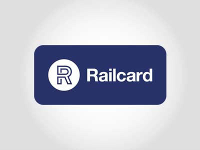 15% OFF Railcards